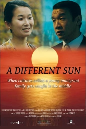 Poster of A Different Sun
