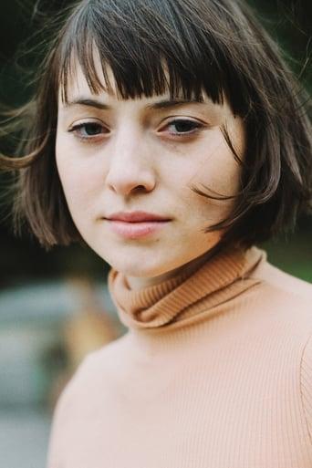 Image of Isabel Shill