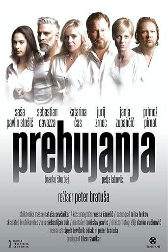 Poster of Awakenings