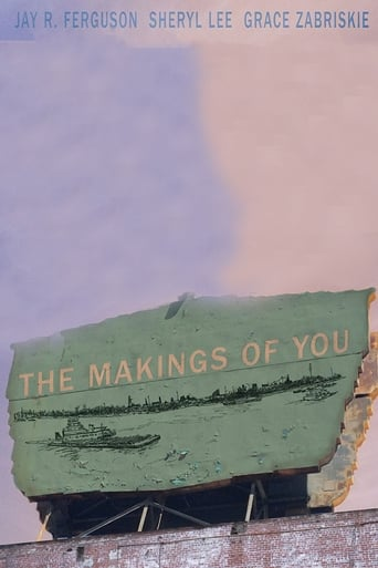 Poster of The Makings of You