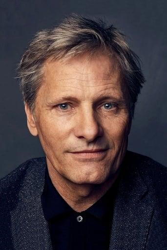Image of Viggo Mortensen