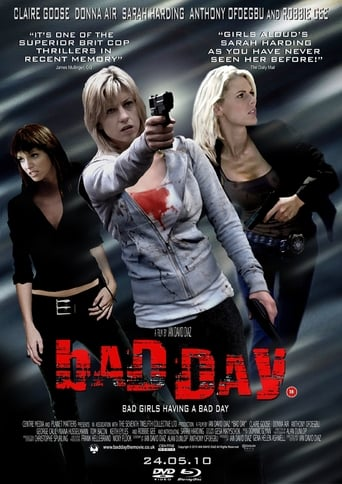 Poster of Bad Day