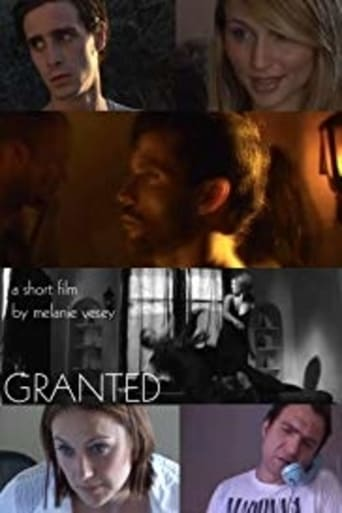 Poster of Granted!
