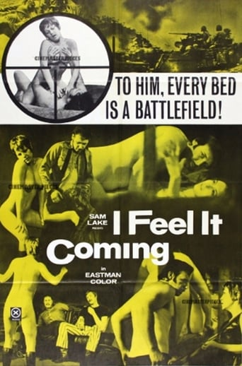 I Feel It Coming Movie Poster