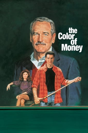 Watch The Color of Money Online Free Putlocker