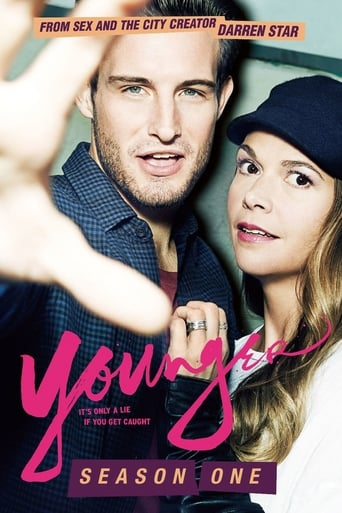 Jaunesnė / Younger (2015) 1 Sezonas