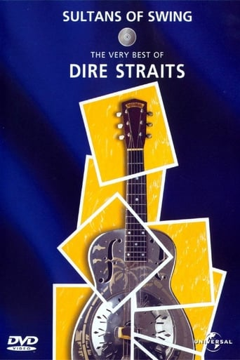 Poster of Sultans of Swing – The Very Best of Dire Straits
