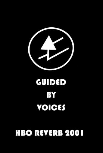 Watch Guided By Voices: Live on HBO Reverb Online Free Putlocker