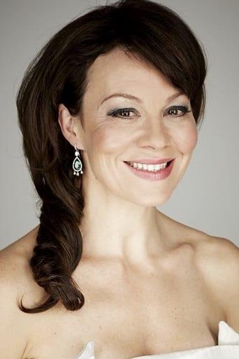 Image of Helen McCrory