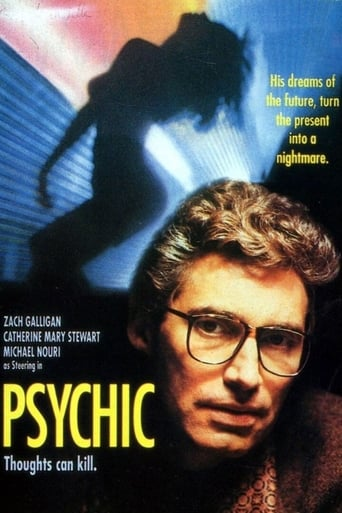 Poster of Psychic