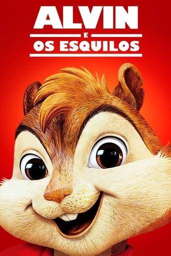 Alvin e os Esquilos Torrent (2007) Dual Audio BluRay 1080p – Download