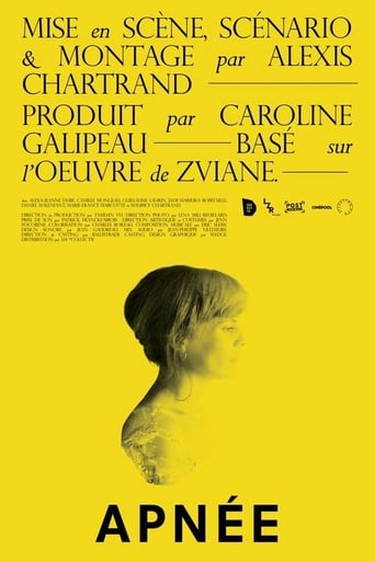 Poster of Apnée