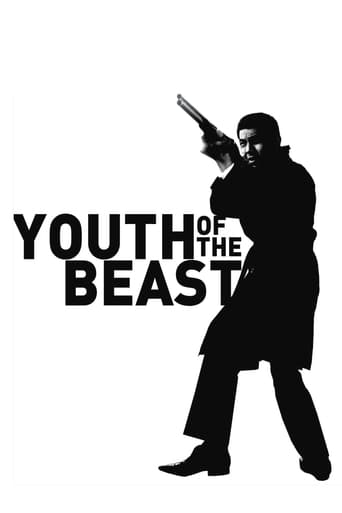 'Youth of the Beast (1963)