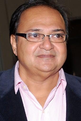 Image of Rakesh Bedi
