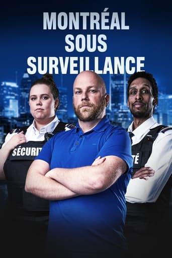 Montréal sous surveillance