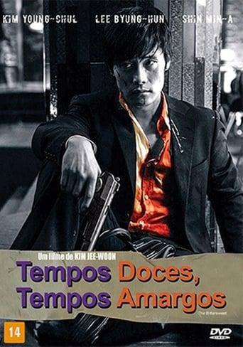 Tempos Doces, Tempos Amargos - Poster