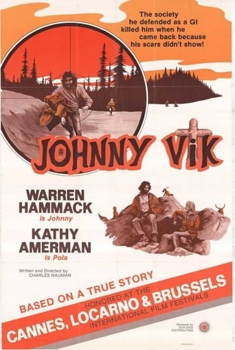 Poster of Johnny Vik