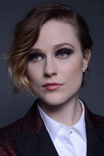 Evan Rachel Wood Profile photo