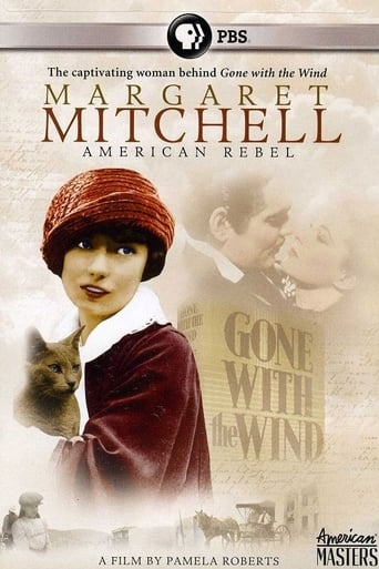 Margaret Mitchell: American Rebel Movie Poster