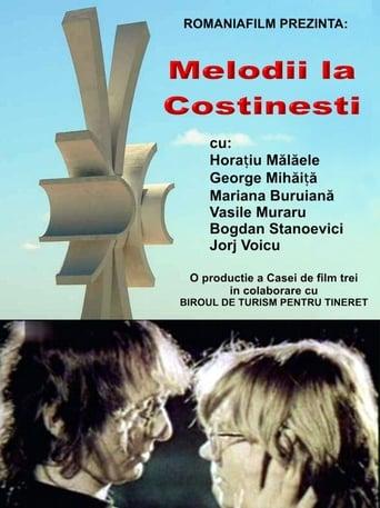 Poster of Melodii la Costinesti