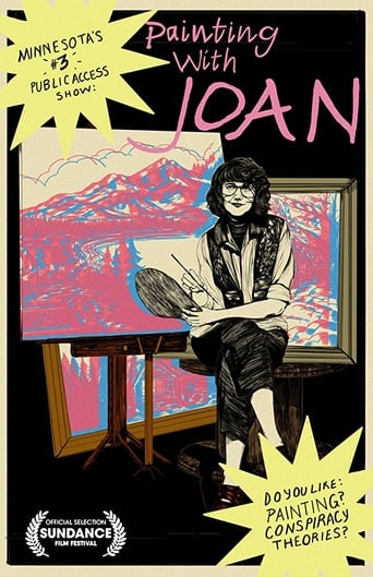 Poster of Painting with Joan