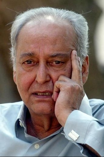 Image of Soumitra Chatterjee