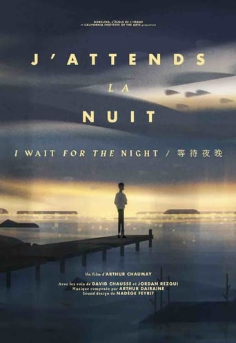 Poster of I Wait For the Night