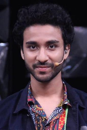 Image of Raghav Juyal