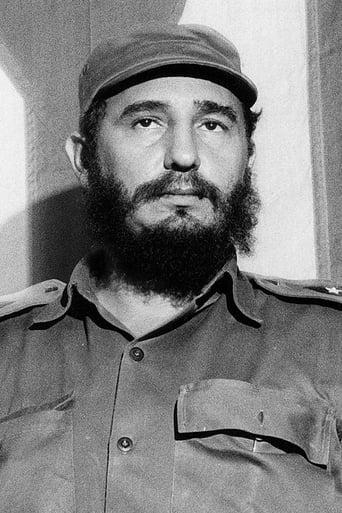 Fidel Castro Profile photo