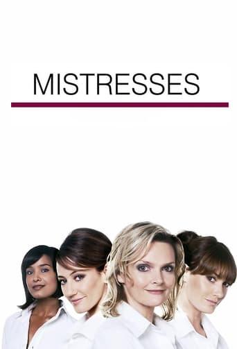 Poster of Mistresses: ¿Amor o sexo?