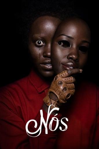 Nós - Poster