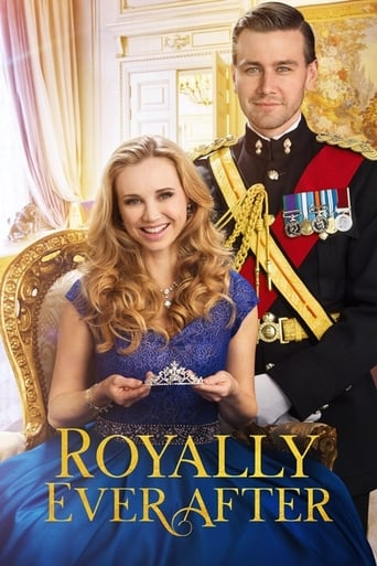 Poster of Royally Ever After