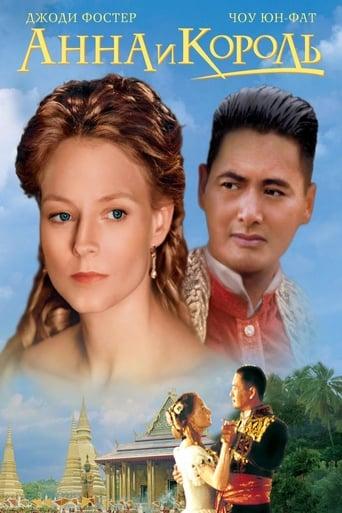 Poster of Анна и король