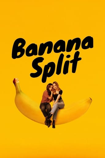 Film Banana Split streaming VF gratuit complet