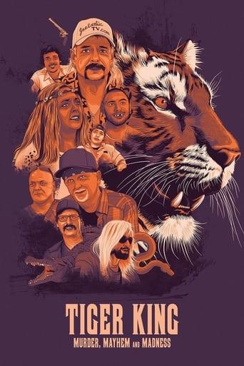 Tiger King: Murder, Mayhem and Madness image