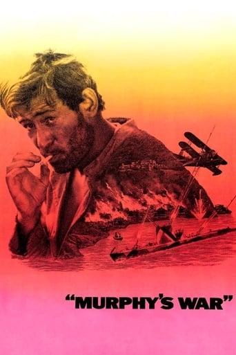 Murphy's War Poster