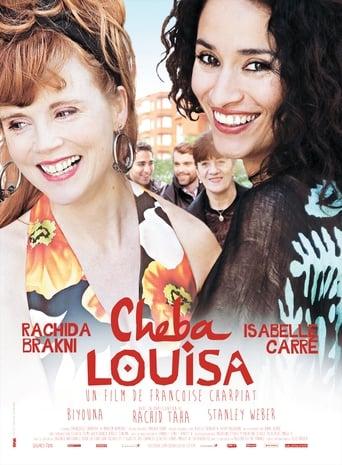 voir film Cheba Louisa streaming vf