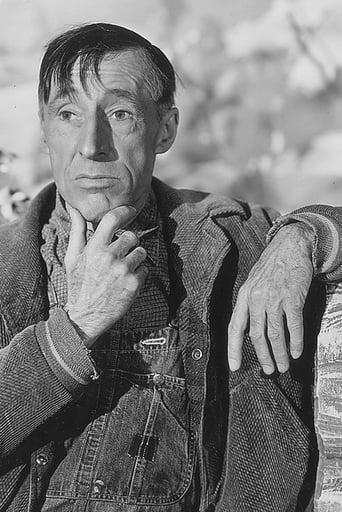 Image of Percy Kilbride