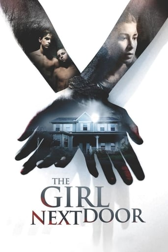 Poster of The Girl Next Door
