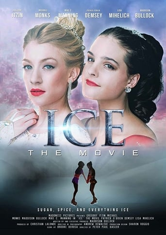 Poster of Ice: The Movie