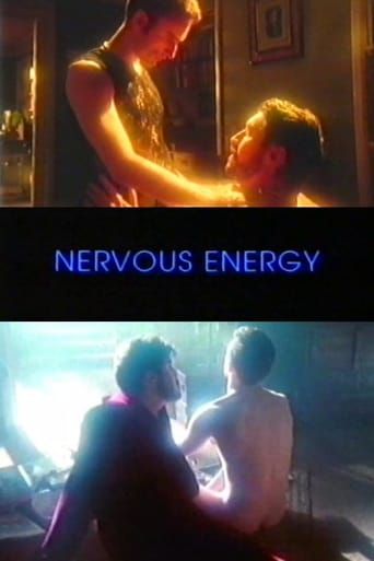 Poster of Nervous Energy