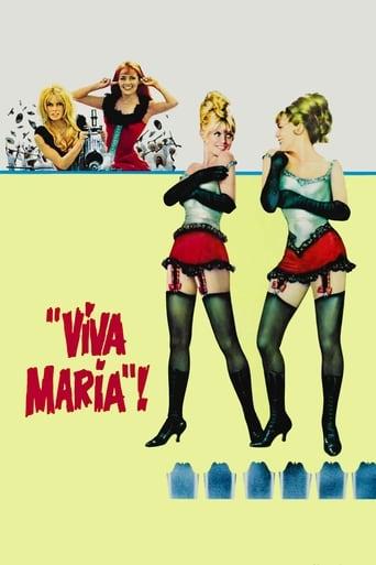 'Viva Maria! (1965)