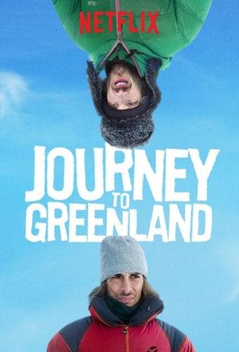 Viaje a Groenlandia / Le voyage au Groenland