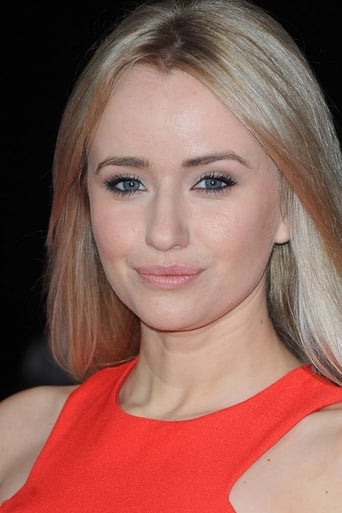 Image of Sammy Winward