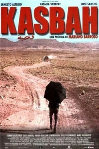 Poster of Kasbah
