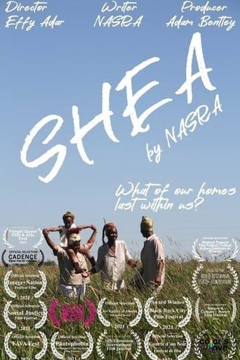 Shea, by NASRA