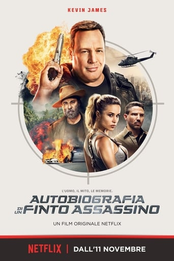 Poster of Autobiografia di un finto assassino