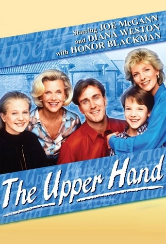 Poster of The Upper Hand