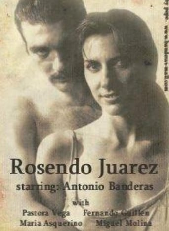 Poster of Cuentos de Borges: La otra historia de Rosendo Juárez
