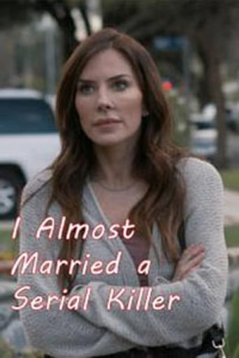 Poster of I Almost Married a Serial Killer